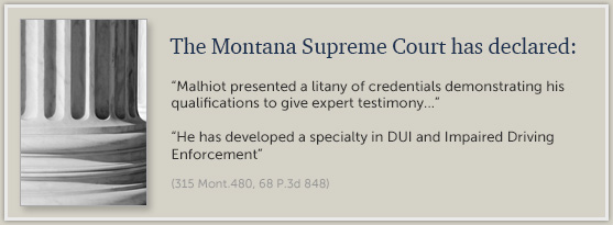 The Montana Supreme Court has declared.