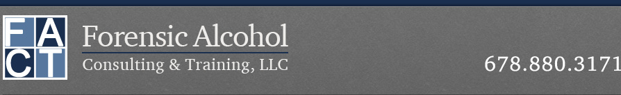 Forensic Alcohol Consulting & Training, LLC