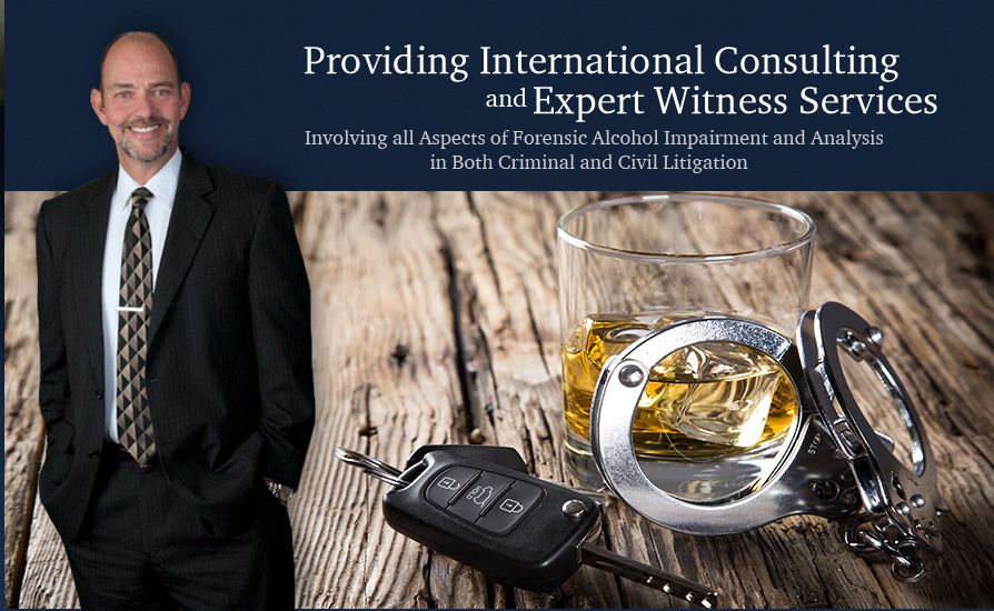Providing Nationwide Consulting and Expert Witness Services